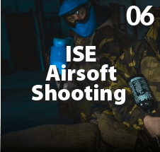 ISE Airsoft Shooting 06 07