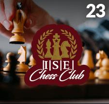 ISE Chess Club 23 07