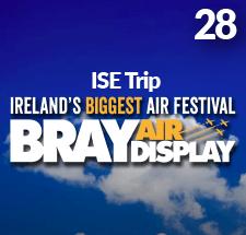 ISE Bray Air Display Trip 28 07