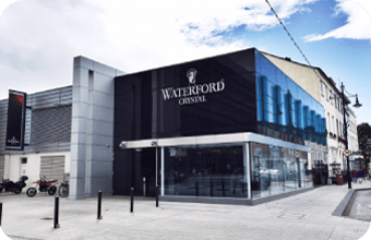 Museum in Waterford